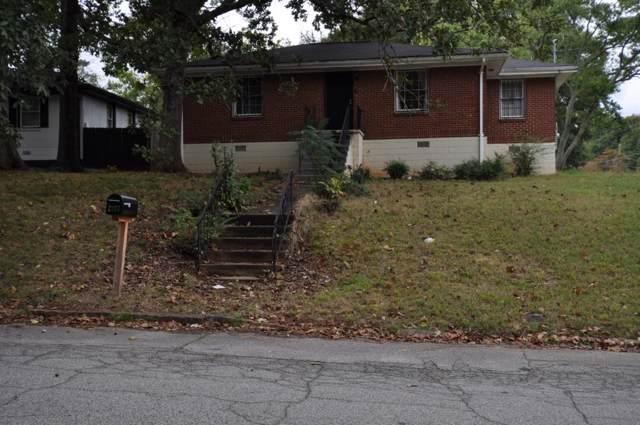 2277 Mark Trail, Decatur, GA 30032 (MLS #6632818) :: North Atlanta Home Team