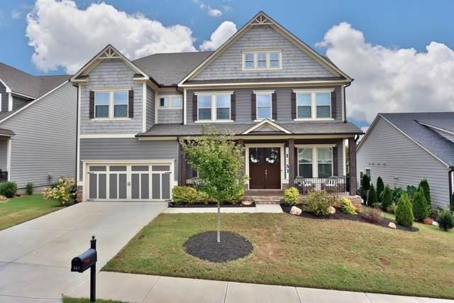 341 Woodridge Pass, Canton, GA 30114 (MLS #6632822) :: North Atlanta Home Team