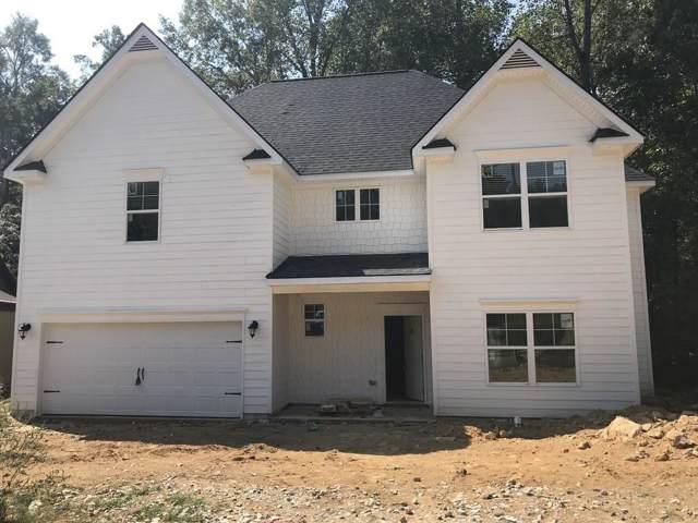 378 Thorn Creek Way, Dallas, GA 30157 (MLS #6632833) :: RE/MAX Paramount Properties