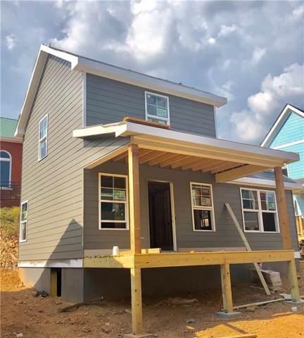 318 Cottage Court, Ball Ground, GA 30107 (MLS #6632842) :: Path & Post Real Estate