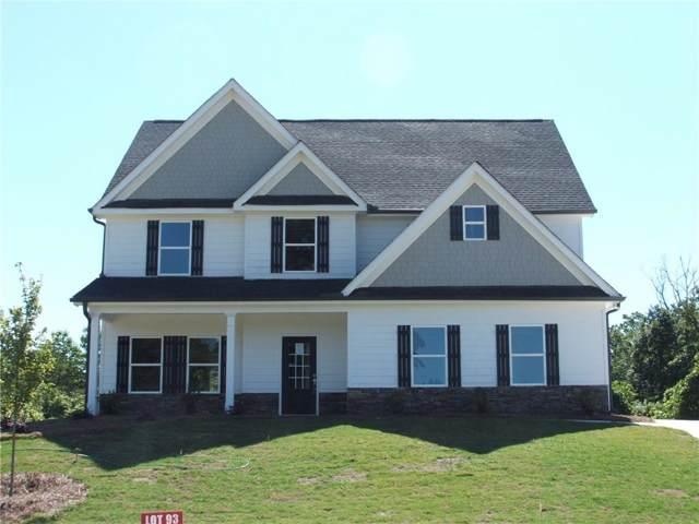 4442 Highland Gate Parkway, Gainesville, GA 30506 (MLS #6632849) :: North Atlanta Home Team