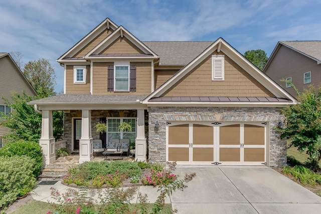 7508 Copper Kettle Way, Flowery Branch, GA 30542 (MLS #6632850) :: The Hinsons - Mike Hinson & Harriet Hinson