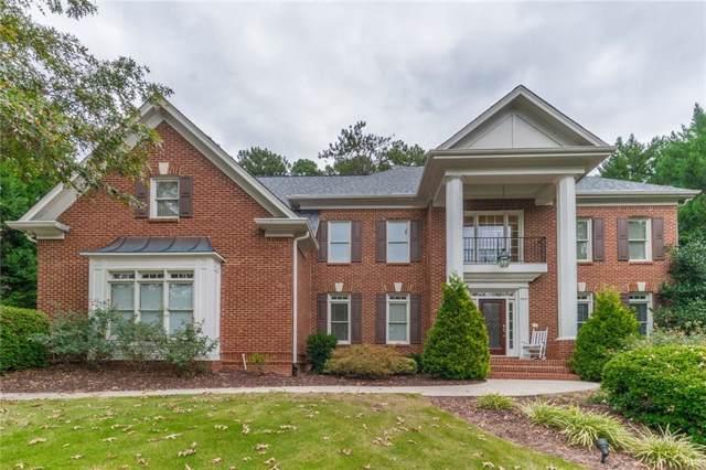 14605 Creek Club Drive, Alpharetta, GA 30004 (MLS #6632863) :: North Atlanta Home Team