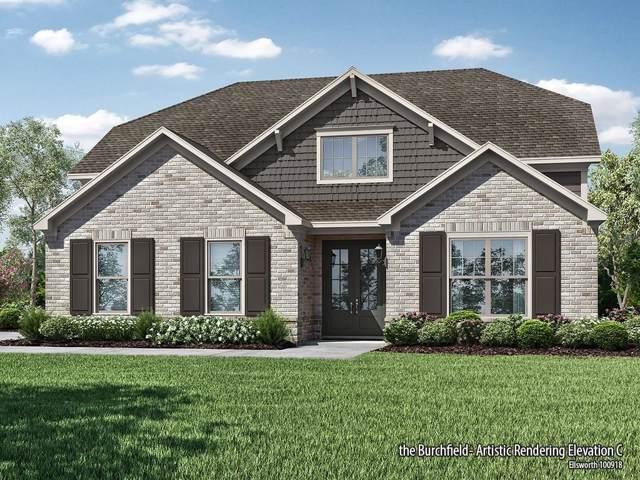 942 Ellsworth Way, Johns Creek, GA 30024 (MLS #6632865) :: North Atlanta Home Team