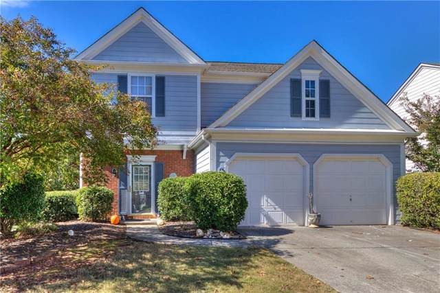 4143 Glenaire Way NW, Acworth, GA 30101 (MLS #6632868) :: Kennesaw Life Real Estate