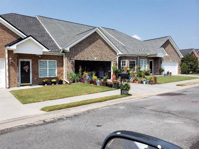 102 Kensington Drive SE, Calhoun, GA 30701 (MLS #6632878) :: North Atlanta Home Team