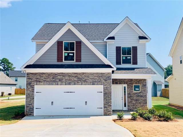 113 Cottage Walk NW, Cartersville, GA 30121 (MLS #6632881) :: The Realty Queen Team