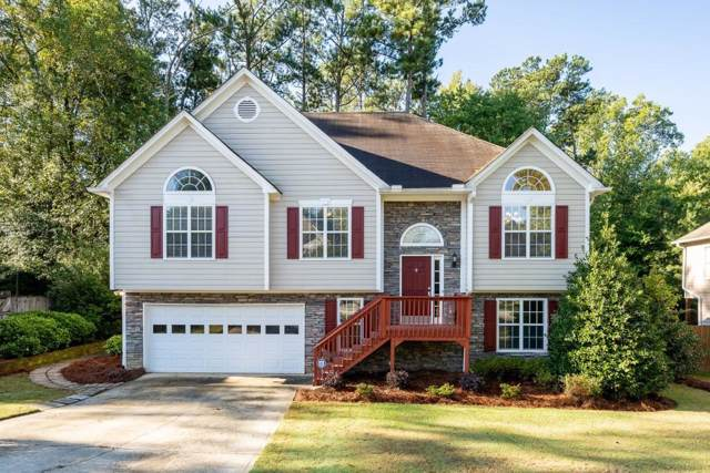 3434 English Oaks Drive, Kennesaw, GA 30144 (MLS #6632883) :: Kennesaw Life Real Estate