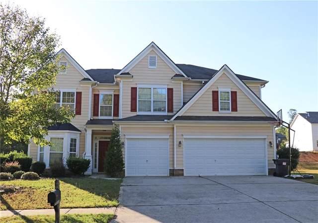 155 River Walk Farm Parkway, Covington, GA 30014 (MLS #6632884) :: Charlie Ballard Real Estate