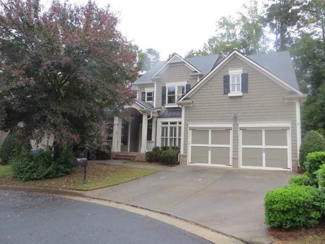 1725 Tipton Court NW, Acworth, GA 30101 (MLS #6632891) :: RE/MAX Prestige