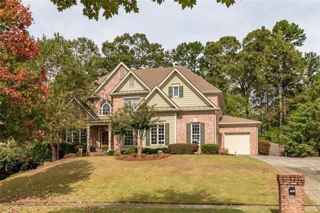2648 Hidden Falls Drive, Buford, GA 30519 (MLS #6632892) :: North Atlanta Home Team