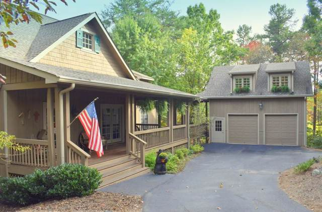 87 Woodpecker Way, Big Canoe, GA 30143 (MLS #6632901) :: Charlie Ballard Real Estate