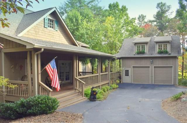 87 Woodpecker Way, Big Canoe, GA 30143 (MLS #6632901) :: North Atlanta Home Team