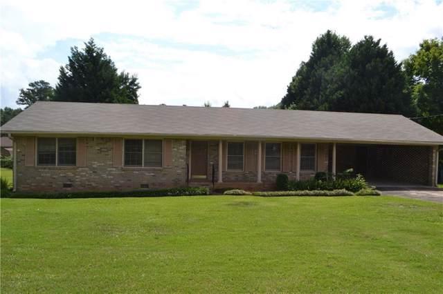 117 Thomas Street, Griffin, GA 30224 (MLS #6632903) :: North Atlanta Home Team