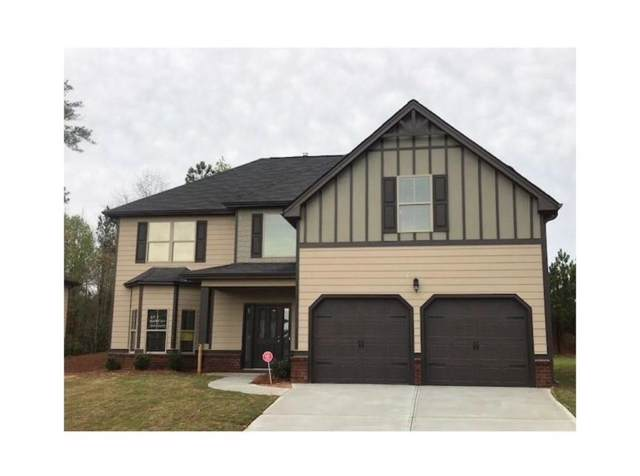 1290 Long Acre Drive, Loganville, GA 30052 (MLS #6632905) :: North Atlanta Home Team