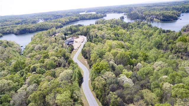 0 Watermark Cove, Gainesville, GA 30506 (MLS #6632914) :: The Hinsons - Mike Hinson & Harriet Hinson