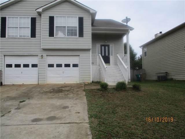 879 Shoals Court, College Park, GA 30349 (MLS #6632926) :: Charlie Ballard Real Estate