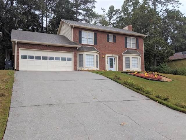 161 Muddy River Road, Lawrenceville, GA 30043 (MLS #6632942) :: North Atlanta Home Team