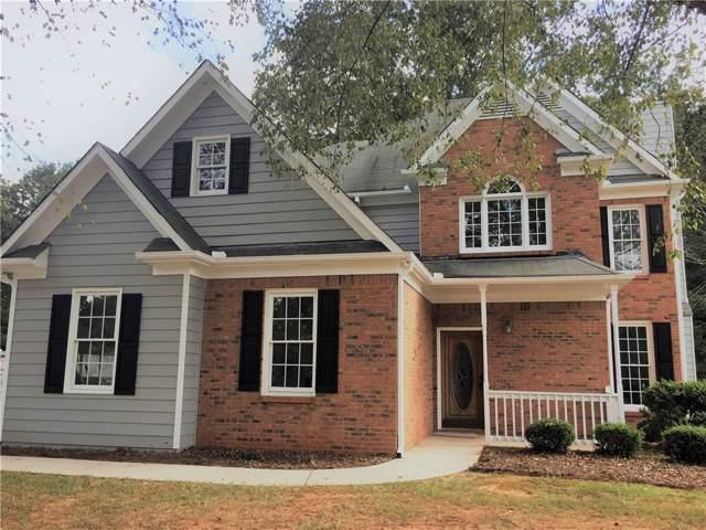 4075 Briar Meadows View, Cumming, GA 30040 (MLS #6632943) :: HergGroup Atlanta