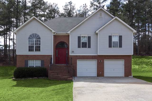 3002 Maple Cove Court, Loganville, GA 30052 (MLS #6632945) :: The Heyl Group at Keller Williams