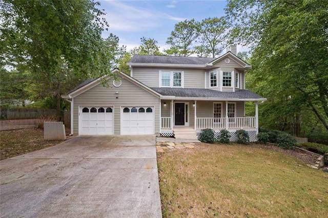 2051 Sumter Court, Lawrenceville, GA 30044 (MLS #6632954) :: North Atlanta Home Team