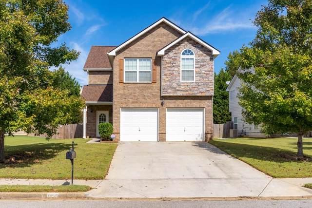 1050 Buckingham Terrace, Fairburn, GA 30213 (MLS #6632974) :: Todd Lemoine Team