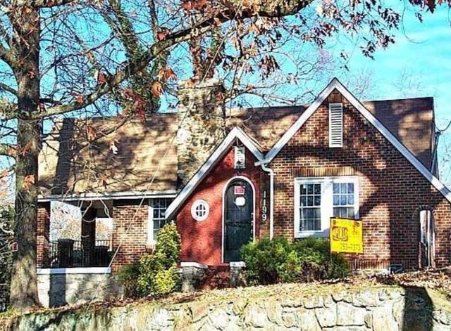 1199 Ewing Place SW, Atlanta, GA 30310 (MLS #6632986) :: North Atlanta Home Team