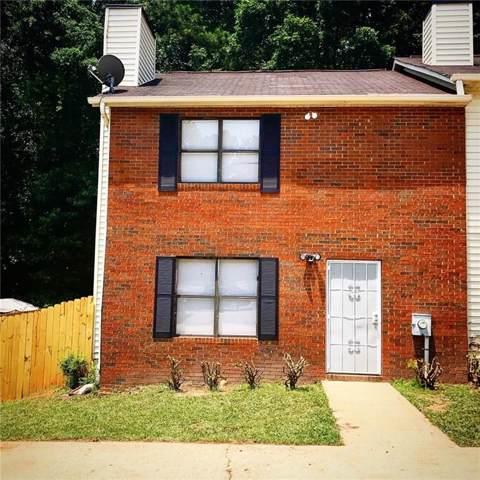 5631 Windwood Road, Atlanta, GA 30349 (MLS #6632998) :: North Atlanta Home Team