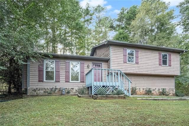 4031 Wrexham Drive, Snellville, GA 30039 (MLS #6633003) :: North Atlanta Home Team