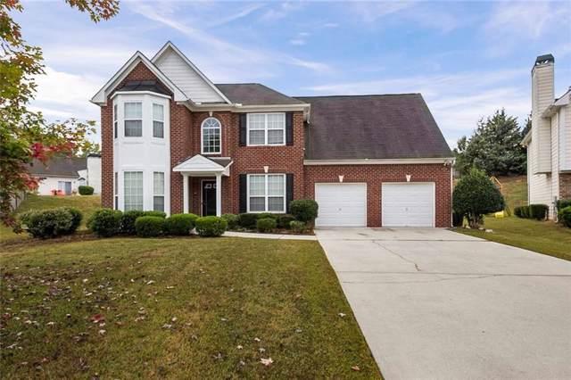 544 Cascade Hills Court SW, Atlanta, GA 30331 (MLS #6633006) :: Team RRP | Keller Knapp, Inc.