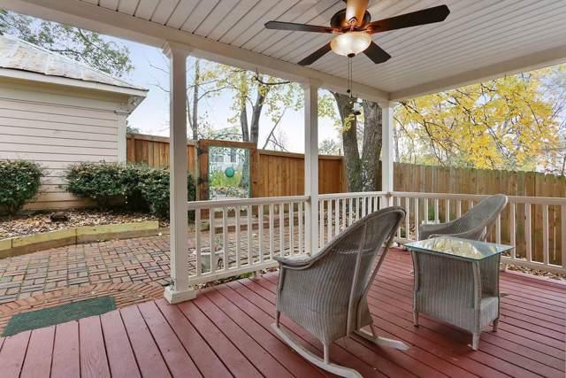 567 Greenwood Avenue NE, Atlanta, GA 30308 (MLS #6633013) :: Team RRP | Keller Knapp, Inc.