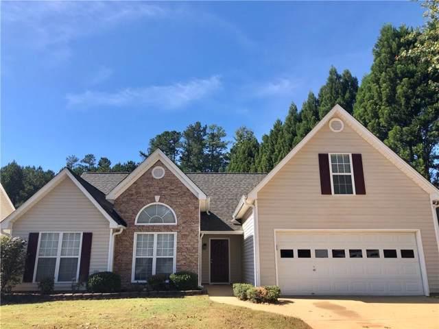 480 Ellesmere Way, Buford, GA 30518 (MLS #6633014) :: Charlie Ballard Real Estate