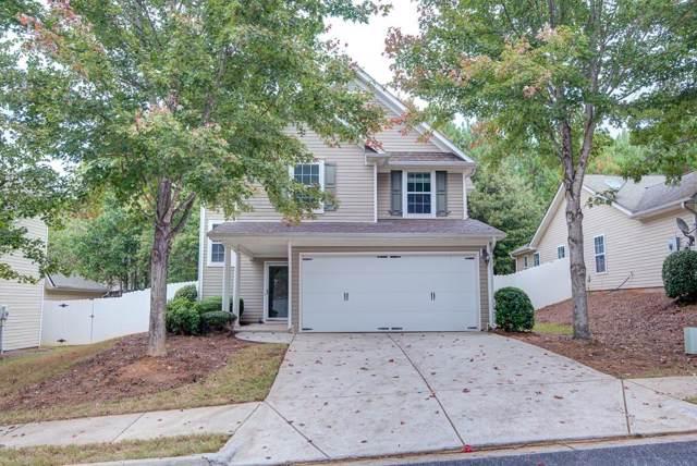 5116 Centennial Creek View NW, Acworth, GA 30102 (MLS #6633016) :: Kennesaw Life Real Estate