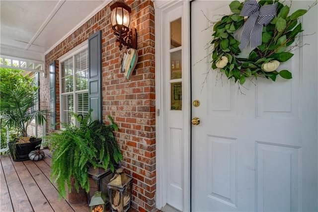 2757 Centerville Rosebud Road, Snellville, GA 30039 (MLS #6633021) :: Charlie Ballard Real Estate