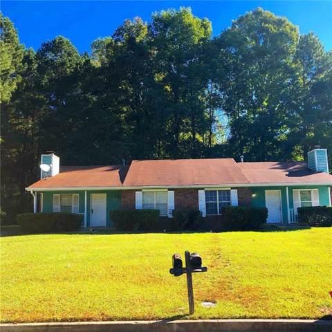 5675 Williamsburg Trace, Atlanta, GA 30349 (MLS #6633022) :: Kennesaw Life Real Estate