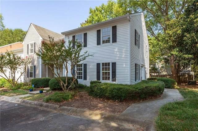842 Heritage Square, Decatur, GA 30033 (MLS #6633029) :: The Heyl Group at Keller Williams