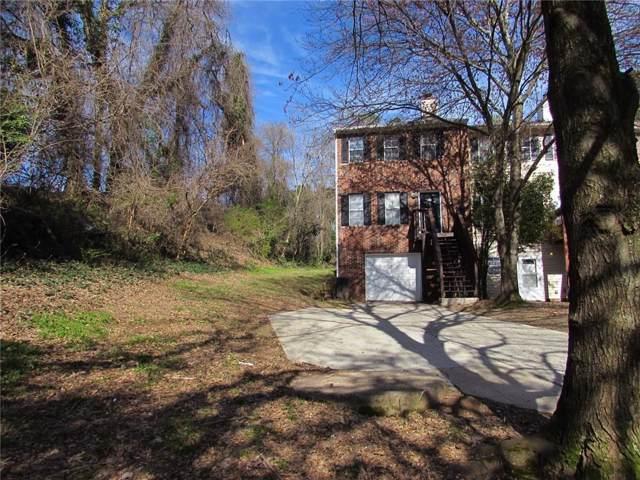 200 Hamilton Court #200, Marietta, GA 30068 (MLS #6633031) :: Kennesaw Life Real Estate