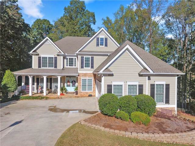 9055 Blakewood Ct, Gainesville, GA 30506 (MLS #6633037) :: The Heyl Group at Keller Williams