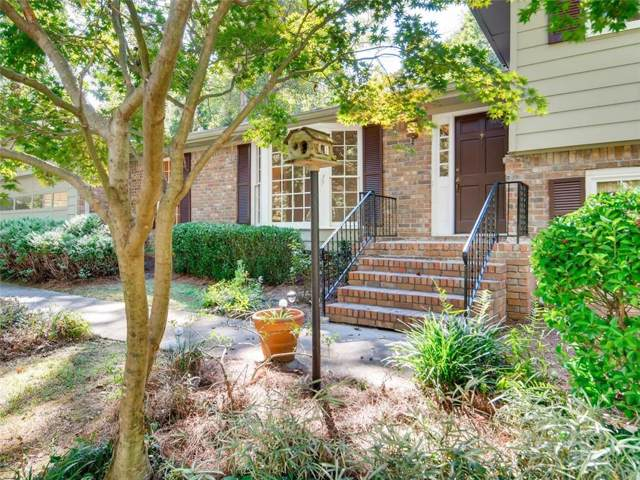 2177 Brendon Drive, Dunwoody, GA 30338 (MLS #6633040) :: North Atlanta Home Team