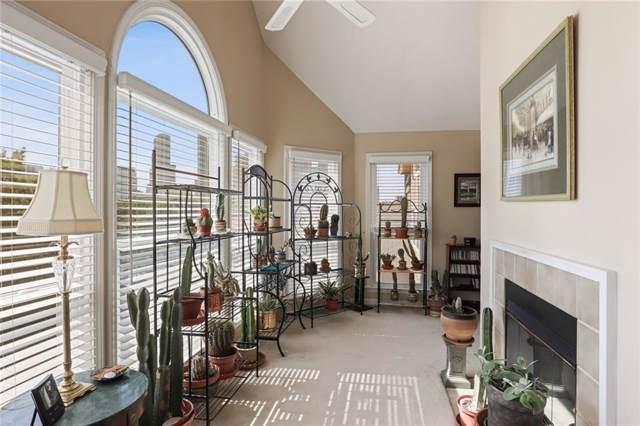 121 Mcgill Park Avenue NE, Atlanta, GA 30312 (MLS #6633044) :: Kennesaw Life Real Estate