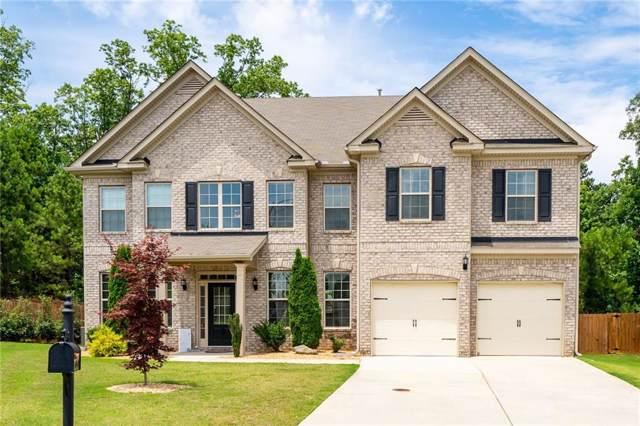303 Prescott Drive, Acworth, GA 30101 (MLS #6633049) :: North Atlanta Home Team