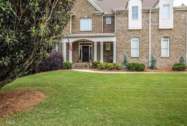 1 Belle Meade Drive, Rome, GA 30165 (MLS #6633051) :: North Atlanta Home Team