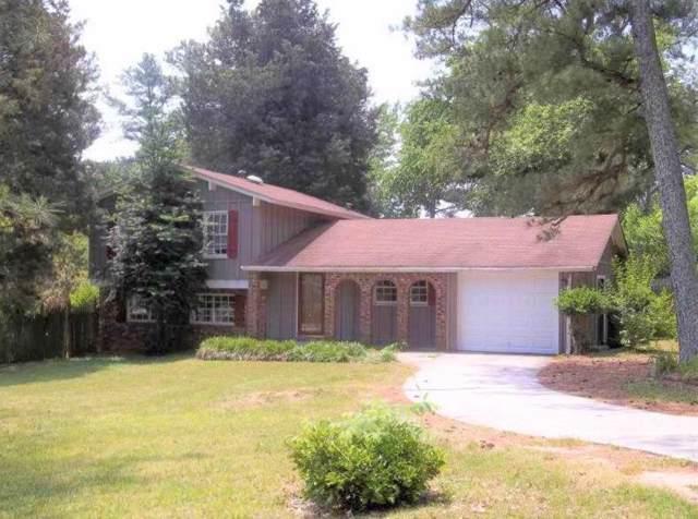 913 Frontier Trail SW, Marietta, GA 30060 (MLS #6633054) :: North Atlanta Home Team