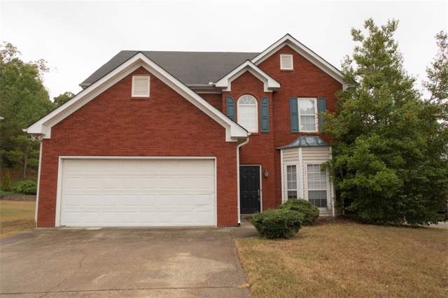 3102 Blue Heron Pass, Powder Springs, GA 30127 (MLS #6633063) :: The Heyl Group at Keller Williams