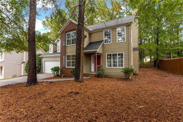 4347 Starboard Drive, Powder Springs, GA 30127 (MLS #6633068) :: North Atlanta Home Team