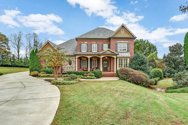 3955 Graystone Preserve Place, Cumming, GA 30040 (MLS #6633070) :: North Atlanta Home Team