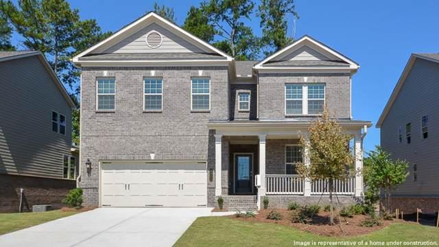 4411 Claiborne Court, Duluth, GA 30096 (MLS #6633073) :: North Atlanta Home Team