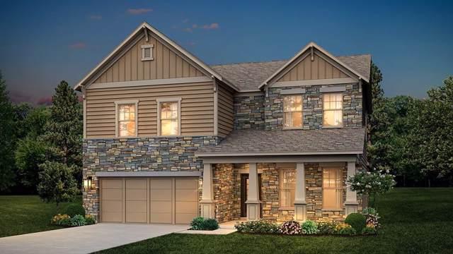 4401 Claiborne Court, Duluth, GA 30096 (MLS #6633082) :: Charlie Ballard Real Estate