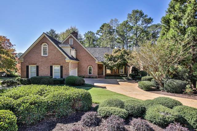 2 Ninth Green Drive, Roswell, GA 30076 (MLS #6633083) :: Kennesaw Life Real Estate