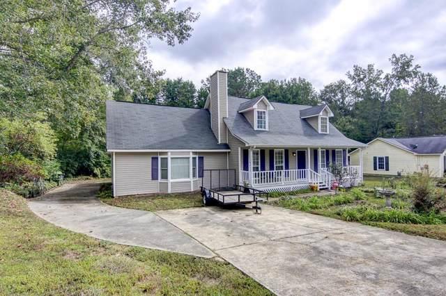 115 Pine Grove Circle, Newnan, GA 30263 (MLS #6633091) :: RE/MAX Prestige